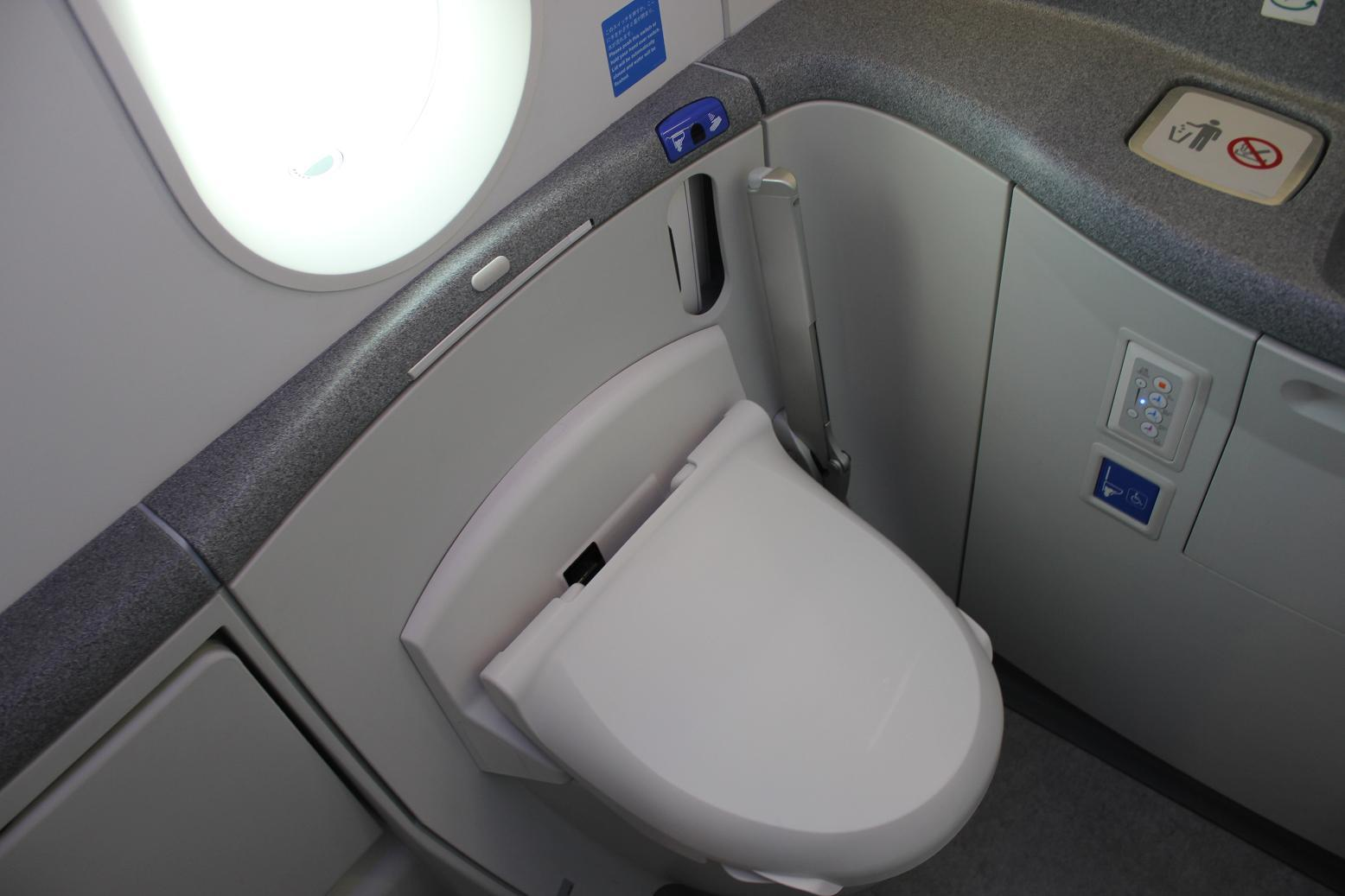 Lavatory and toilet in Japan. - blog dicethekamikaze